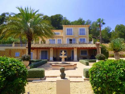 Villa in Altea Hills, Altea