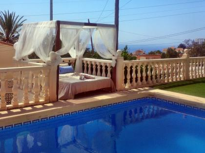Villa in Altea Hills, Calpe