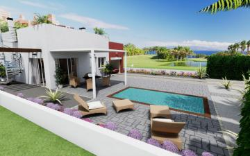 3 bedroom Villa in Los Alcazares