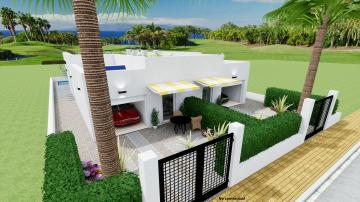 2 Slaapkamer Semi detached in Los Alcazares