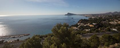 Parceel in Altea Hills