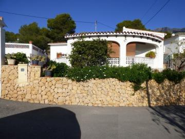 3 Soverom Villa in Altea