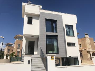 4 bedroom Villa in La Nucia