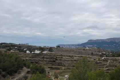Parcela en Benissa - Select Estates
