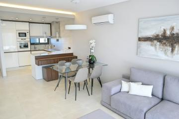Appartementen 2 en 3 slaapkamers in Guardamar del Segura - Select Estates