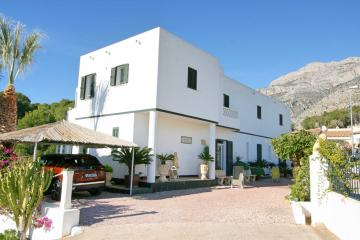 5 Soverom Villa in Altea la Vella