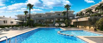 3 bedroom Townhouse in Alicante