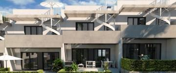Beautiful 3 Bedroom Townhouse Close to Alicante - Select Estates