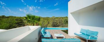 Villa in Orihuela - New construction - Select Estates