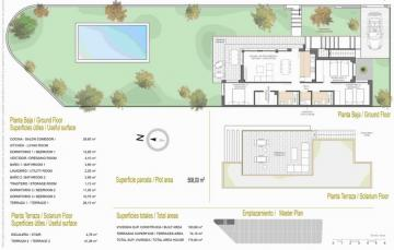 Semi detached in Orihuela - New construction - Select Estates