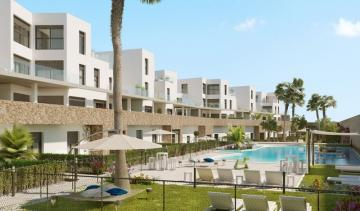 2 or 3 Bedroom Apartments and Duplex´s in Villamartín