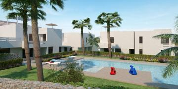 Apartment in Algorfa - New construction - Select Estates