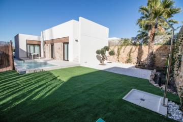 Villa i Algorfa - Nybygg - Select Estates