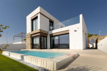 Villa en center , Algorfa