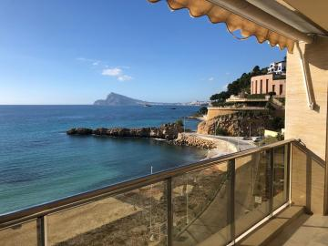 3 Slaapkamer Appartement in Altea