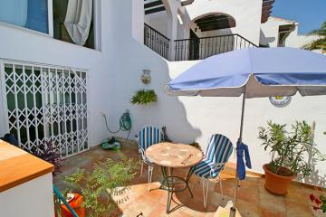 Townhouse with panoramic view Alfaz del Pi