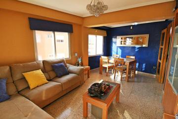 Appartement in centrum Campello