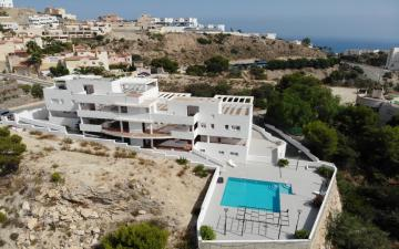 Apartments or Penthouse in Villajoyosa