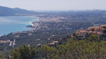 Plot in Altea Hills (Altea)