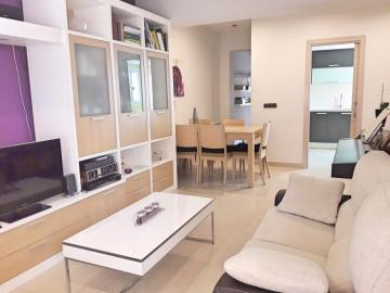 2 bedroom apartment in center of Calpe