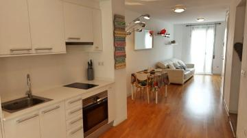 A Trendy two bedroom apartment in Castalla