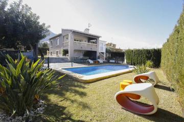 Villa in Montgo, Denia