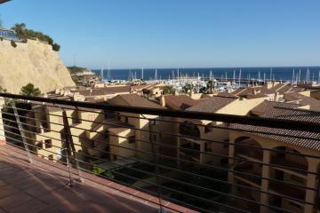 Apartment in Altea Puerto Deportivo Marina Greenwich