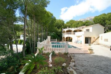 Villa in Altea - te koop - Select Estates