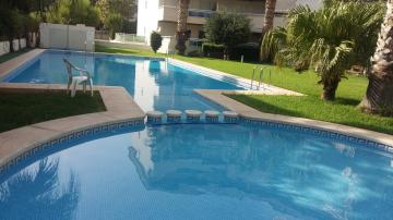 Fantastic flat in the centre of Albir, very close to the beach
