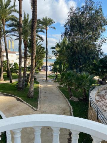 4 Apartments for rent in Benidorm