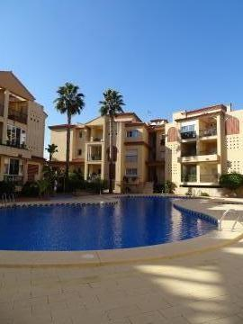 Beautiful apartment for rent in Albir situated in good location