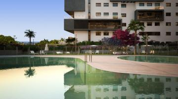 Stunning 2/3 Bedroom Apartments in Campoamor
