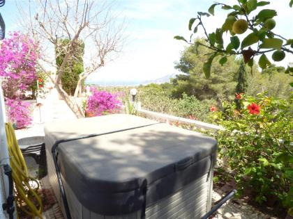 3 Slaapkamer Semi detached in La Nucia